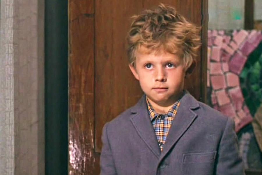 Фото:кадр из фильма «Дети Дон Кихота»