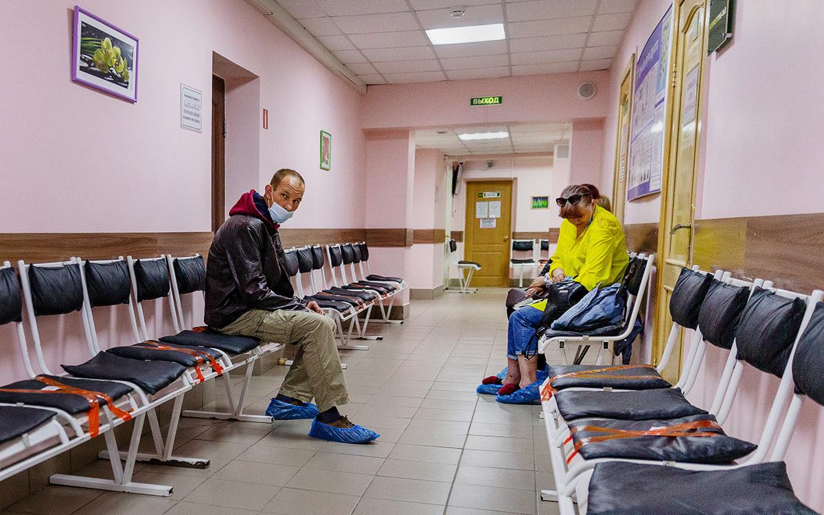Фото:Елена Верещака / ТАСС