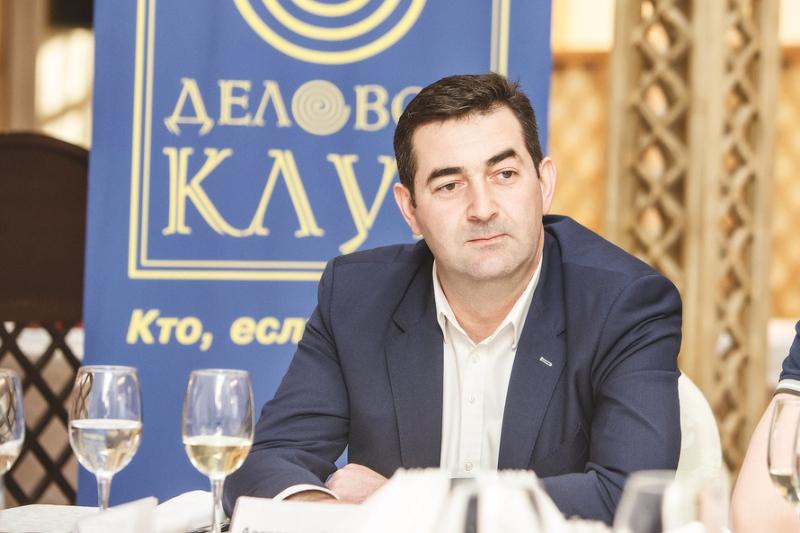 Александр Ярошенко, генеральный директор ООО «АвангардИнвестПроект».