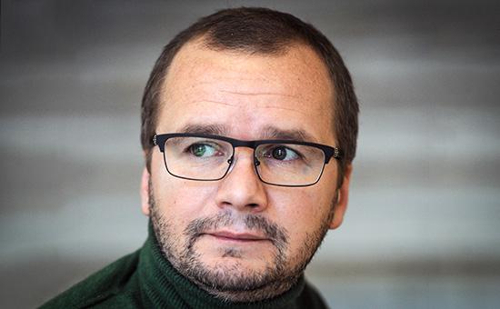 Создатель одной из крупнейших интернет-компаний Game Insight Игорь Мацанюк