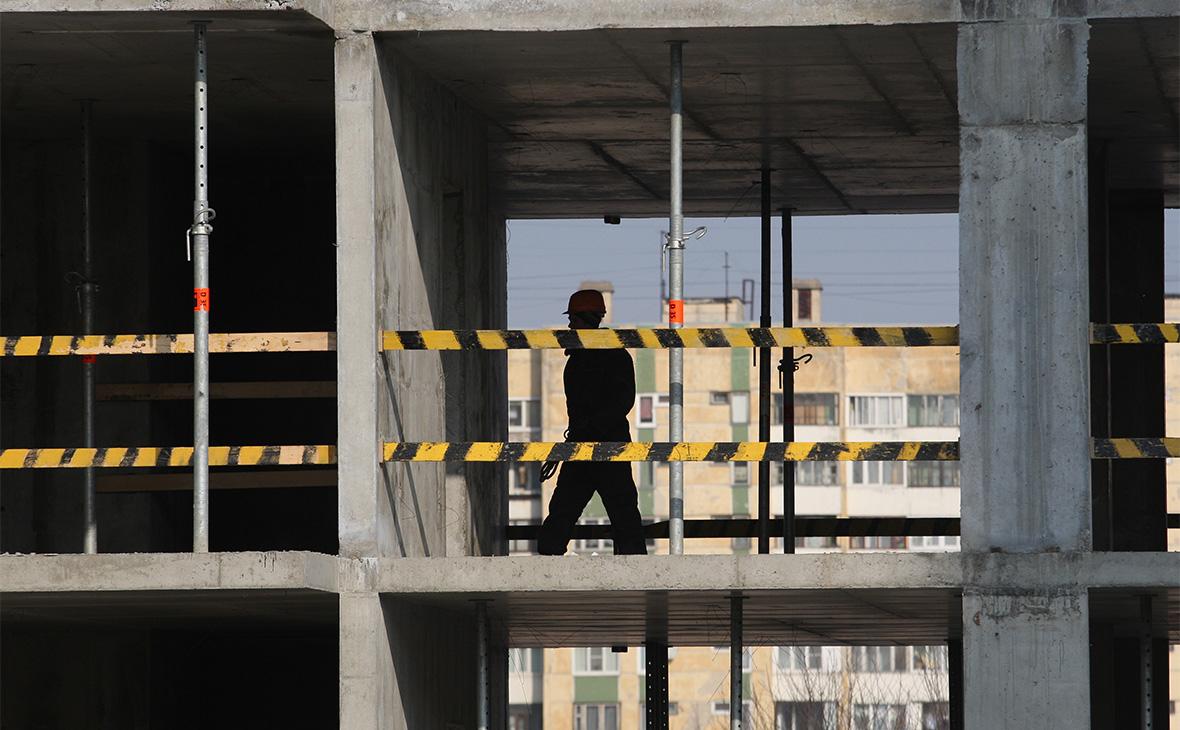 Фото: Илья Выдревич / Интерпресс / ТАСС