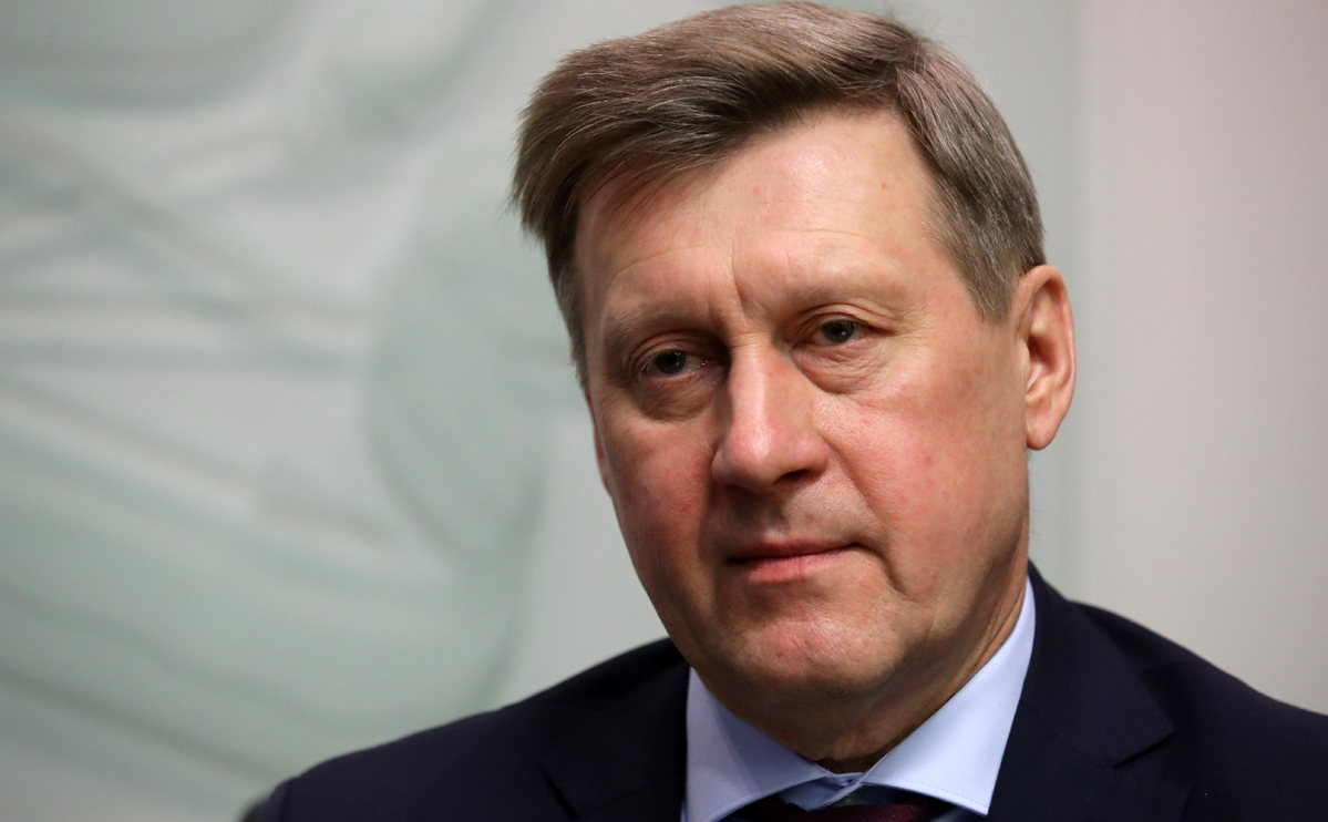 Анатолий Локоть