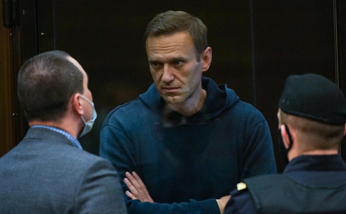 Германия не исключила новые санкции против России из-за Навального