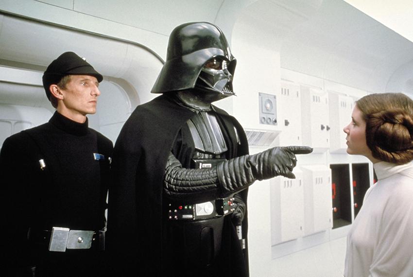 Фото: Lucasfilm / ZUMAPRESS.com / Global Look