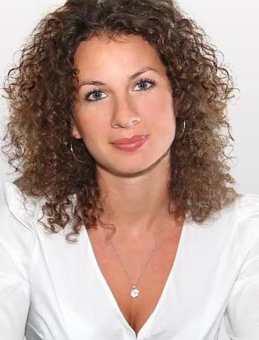 Кристина Томилина
