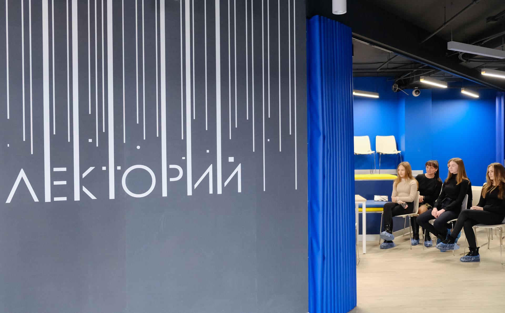 Фото: Кристина Бражникова / ТАСС