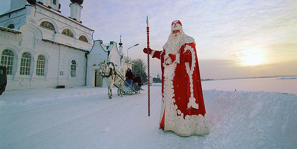 Фото: Alexandr Liskin / Russian Look / Global Look