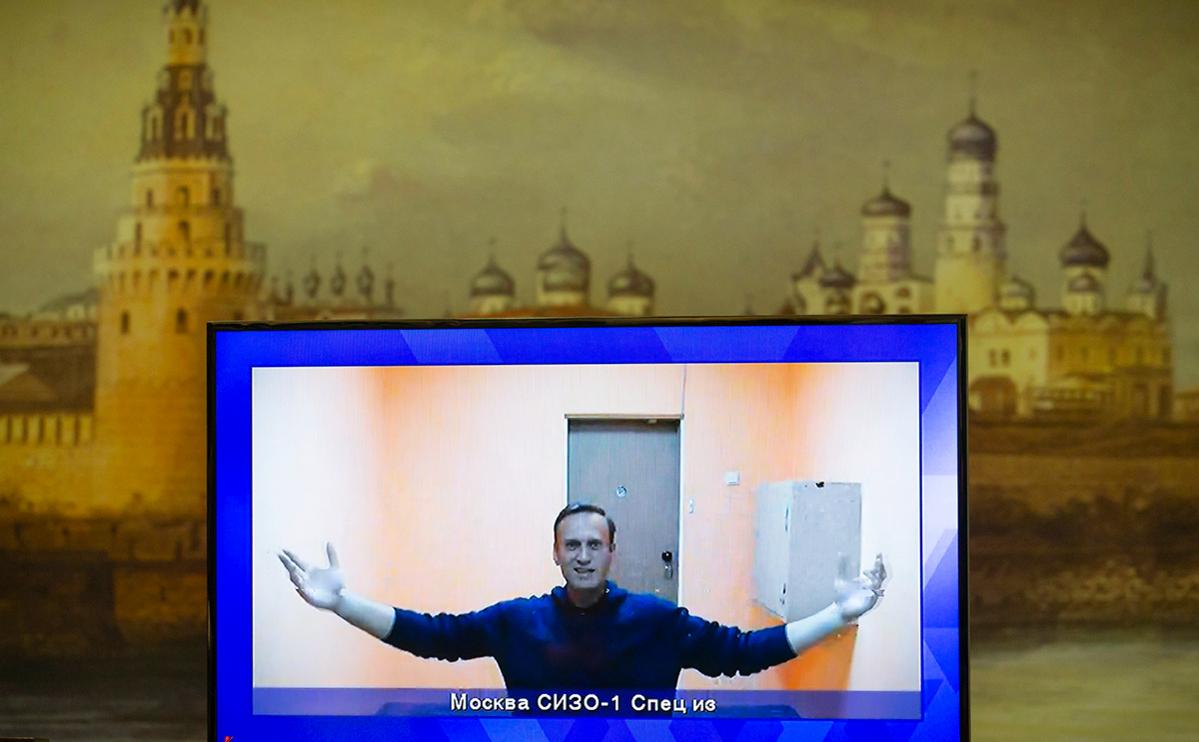 Нарышкин заявил, что СВР знает «часть правды» о деле Навального
