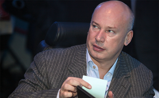 Миллиардер Олег Бойко