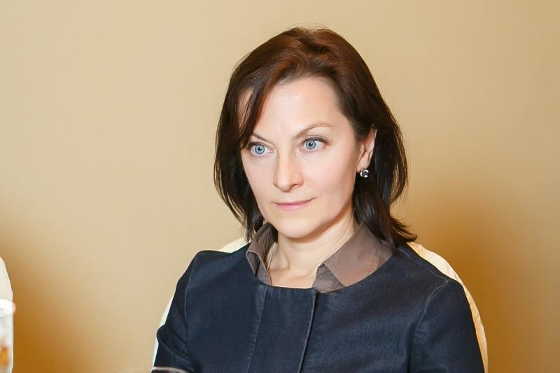 Ангелина Долгая, бизнес-тренер, руководитель международных проектов экономического развития.