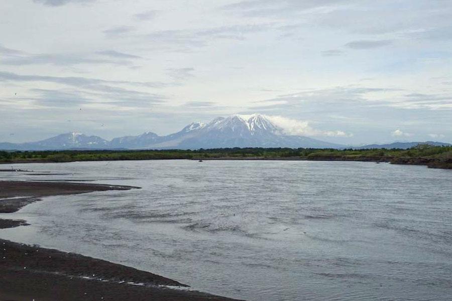 Река Налычева, 2 сентября