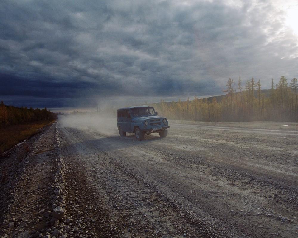 """Минфин предлагает сократить расходы на трассу """"Лена"""" ради Крыма"""