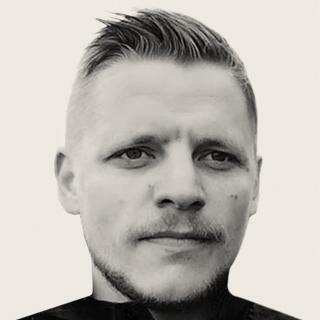 Михаил Брусов