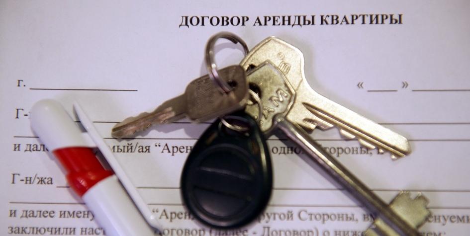 Социологи назвали количество арендующих жилье россиян