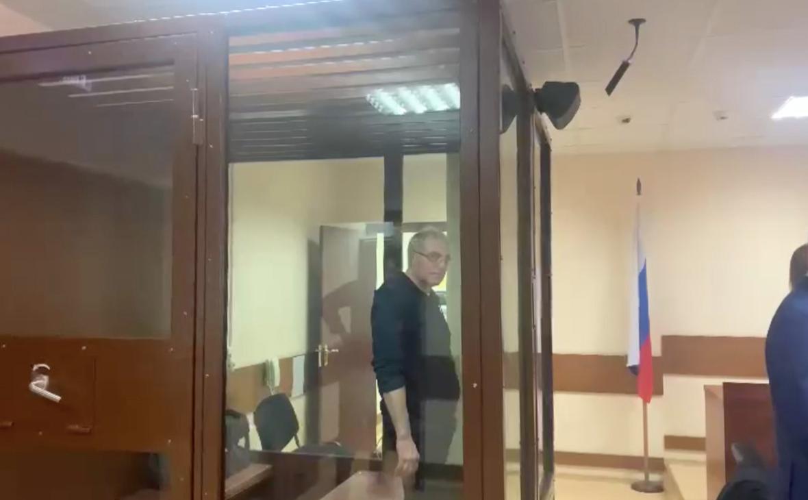 Александр Горбатенко