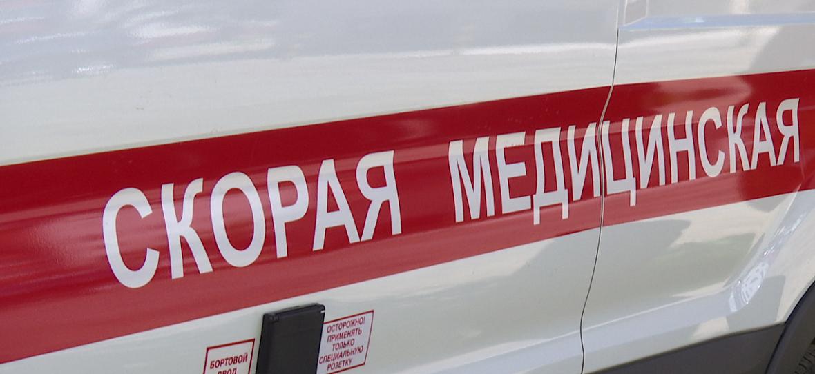 Нагрузка на неотложную помощь в Прикамье выросла почти в 4 раза