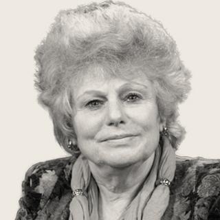 Татьяна Клячко