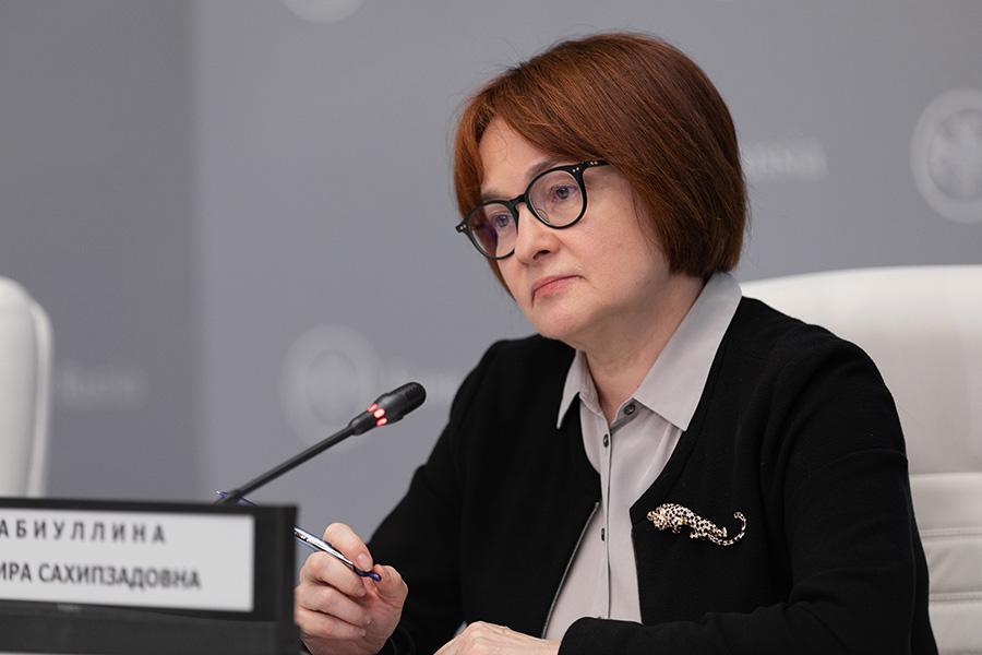 Фото:Артём Кудрявцев / пресс-служба Банка России