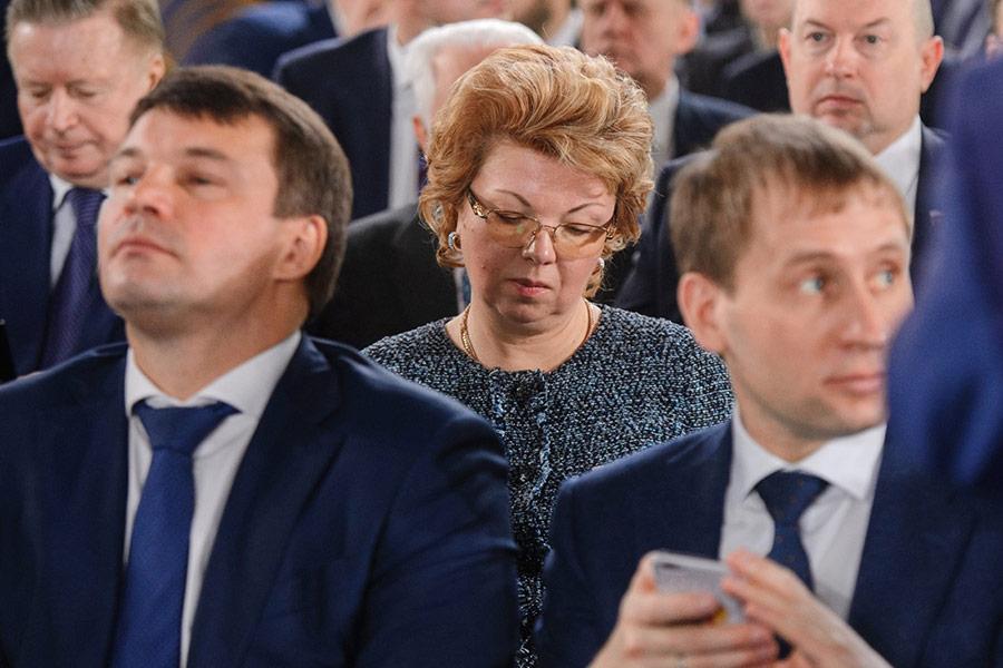 Фото:Дмитрий Азаров / «Коммерсантъ»