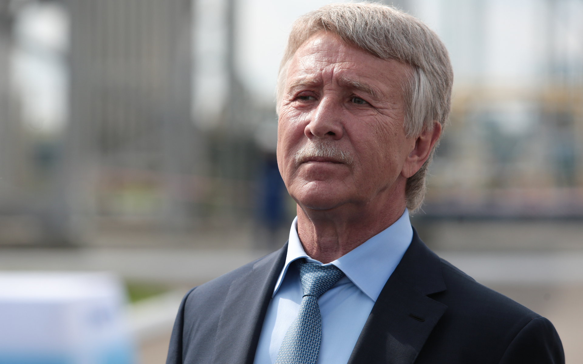 Председатель правления НОВАТЭКЛеонид Михельсон