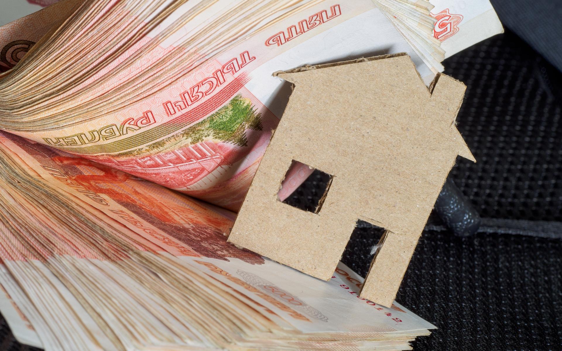Изменение процентных ставок привело к падению интереса к ипотеке