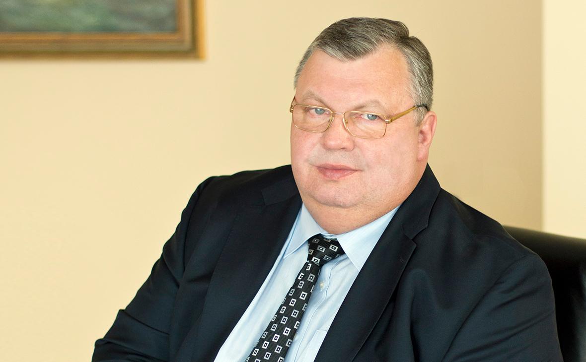 Герман Лиллевяли