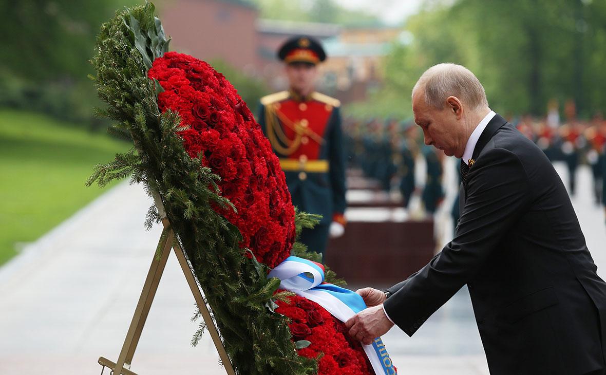 день неизвестного солдата поздравление от главы расположенная ширине дома