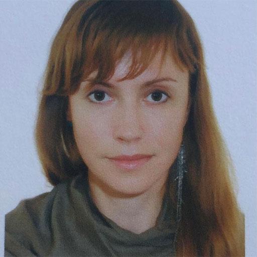 Светлана Бурмистрова