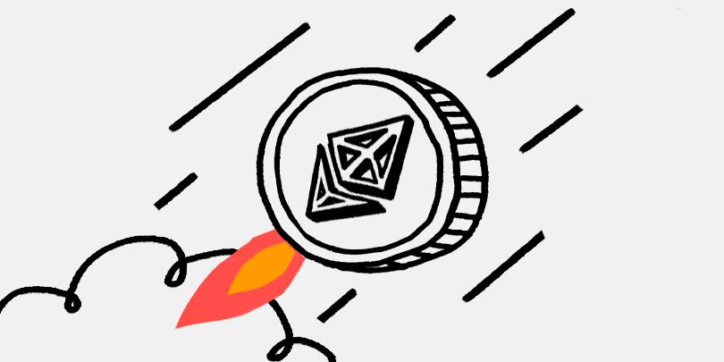 Цена Ethereum превысила $4 тыс. впервые с мая :: РБК.Крипто