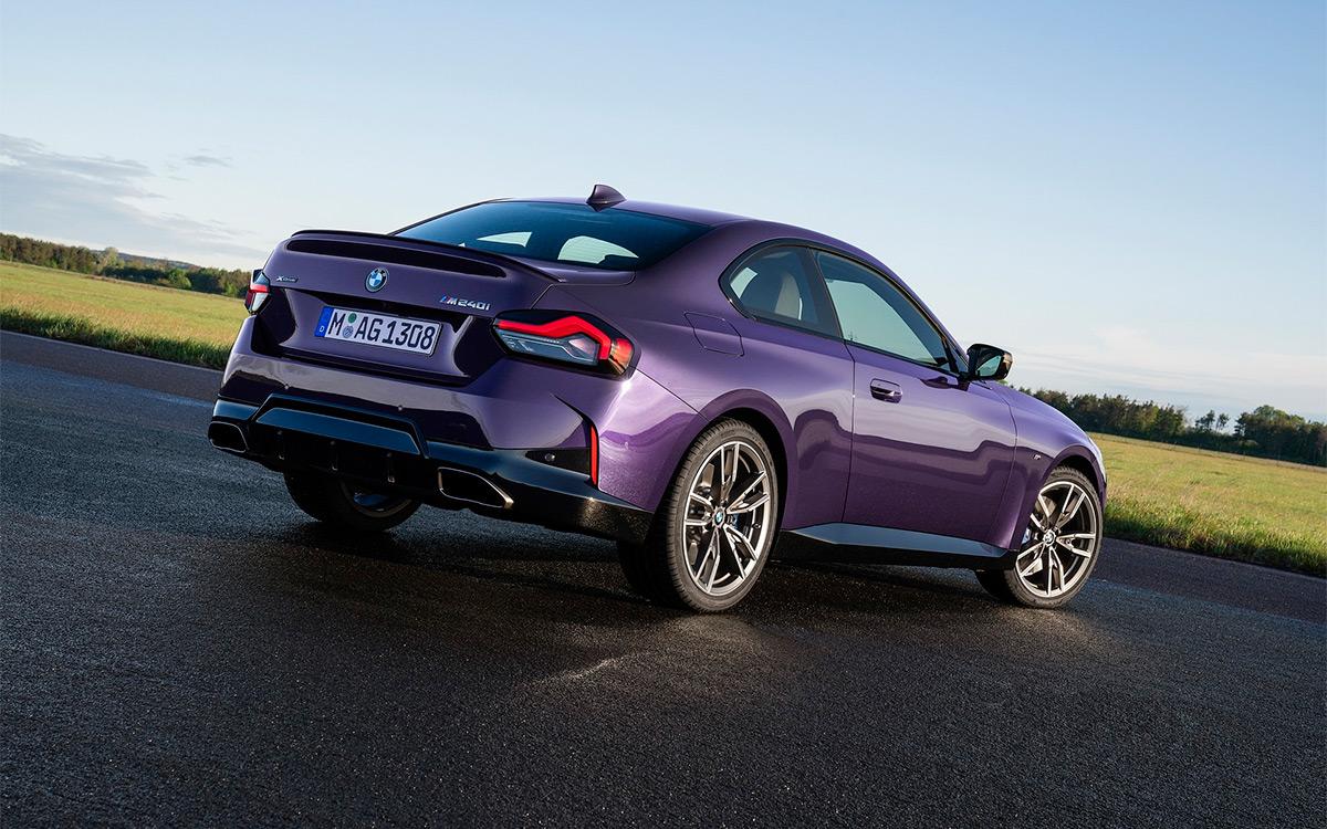 <p>BMW 2 серии</p>