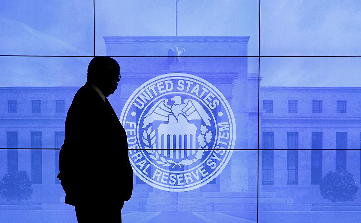 ФРС США объявила о новых масштабных мерах поддержки экономики :: Экономика  :: РБК