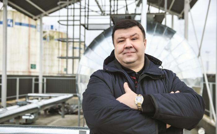 Фото: Игорь Разинкин,  (Фото: Егор Сачко)
