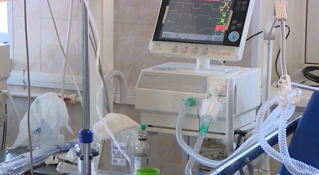 В Пермском крае за сутки от коронавируса умерли 13 человек