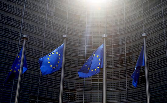 Депутаты Европарламента призвали ЕС ввести санкции против Путина