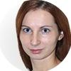 """Старший аналитик """"Альпари"""" Анна Бодрова"""