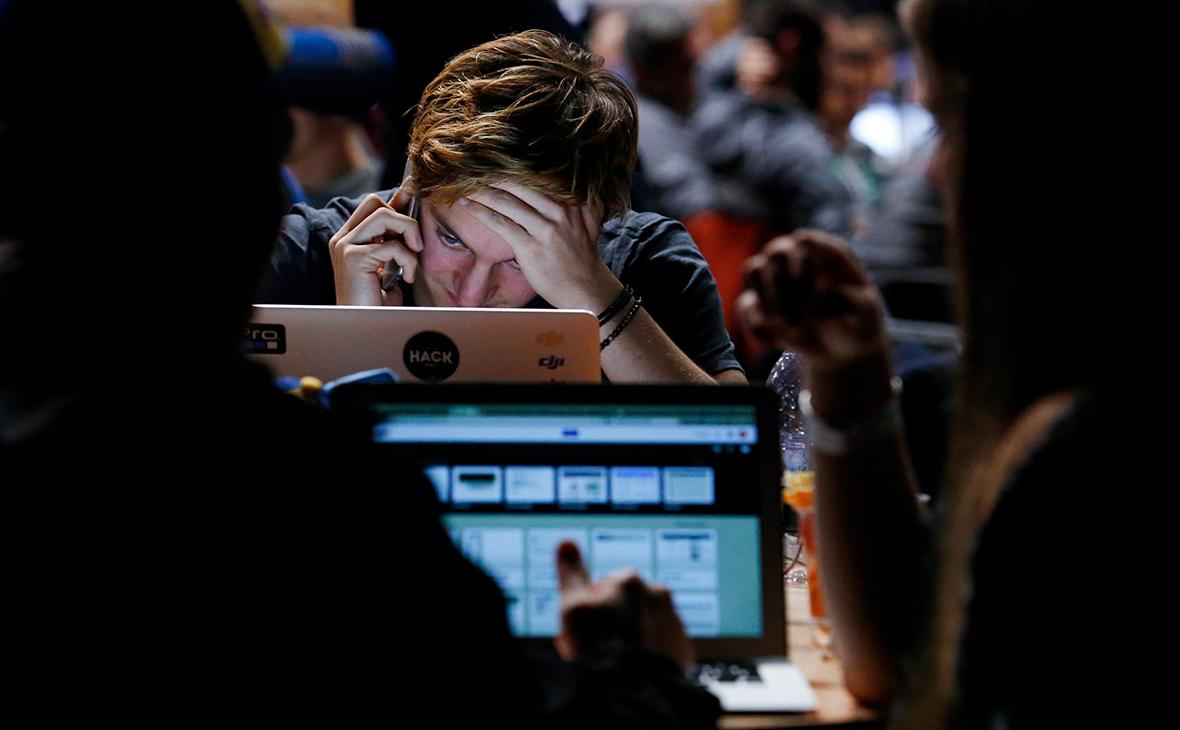 Фото: Luke MacGregor / Bloomberg