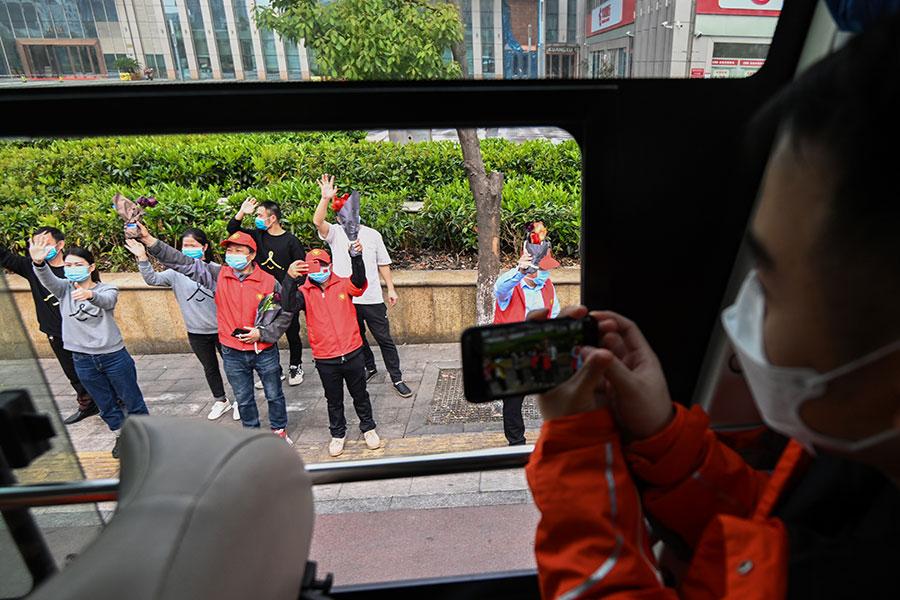 Фото:Chen Yehua / Xinhua / Global Look Press