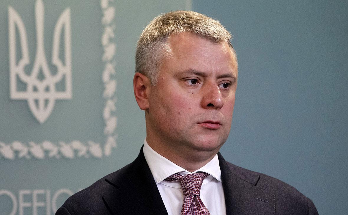 Верховная рада не поддержала назначение Витренко первым вице-премьером
