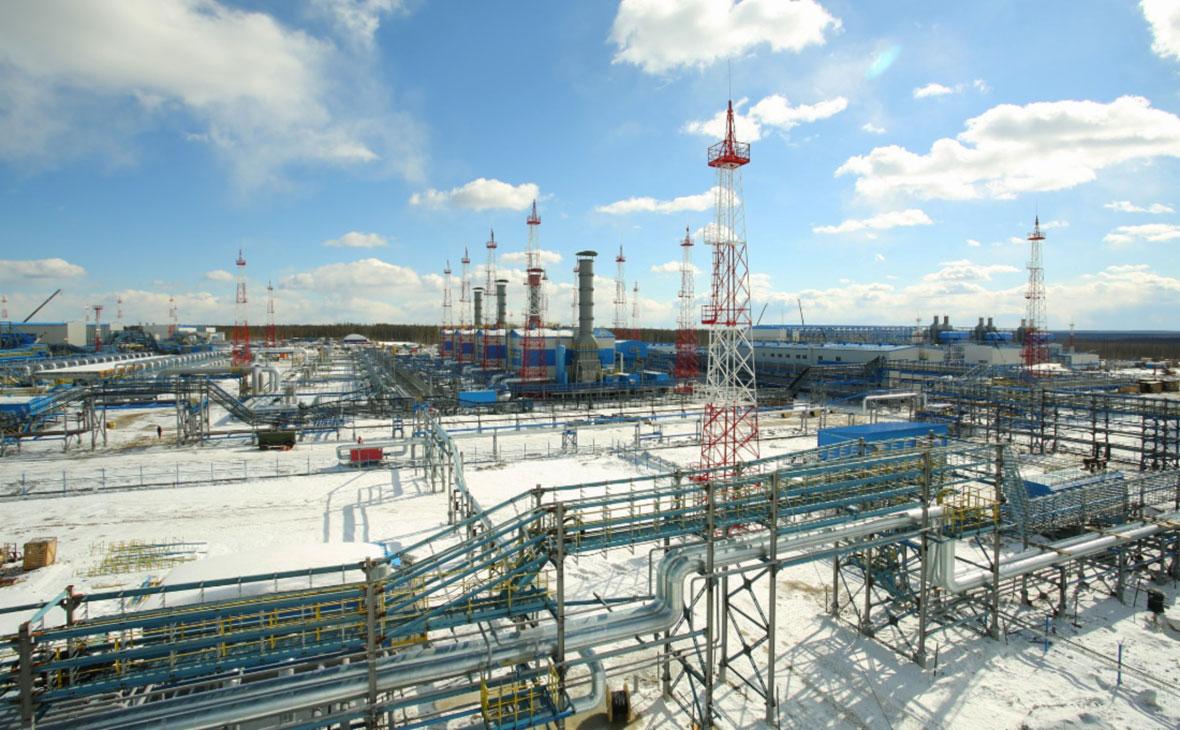 Чаяндинское нефтегазоконденсатное месторождение