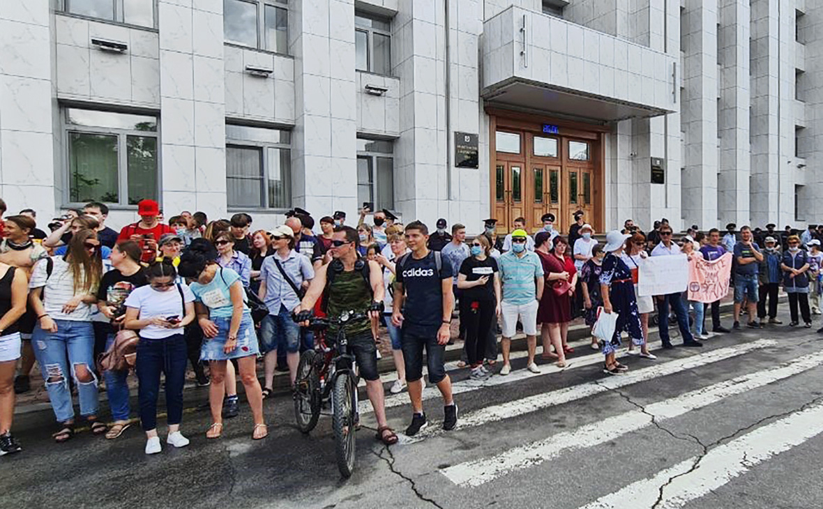 Фото:Евгения Пустовит / ТАСС