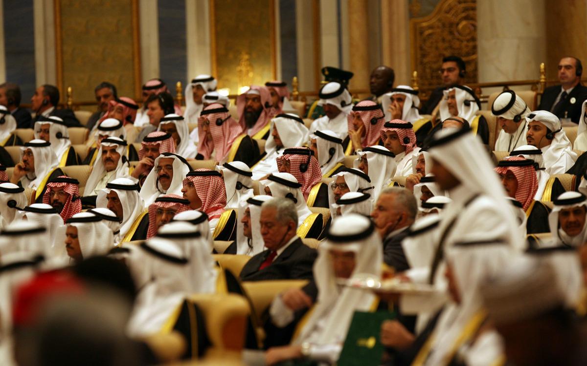 Фото: Salah Malkawi / Getty Images