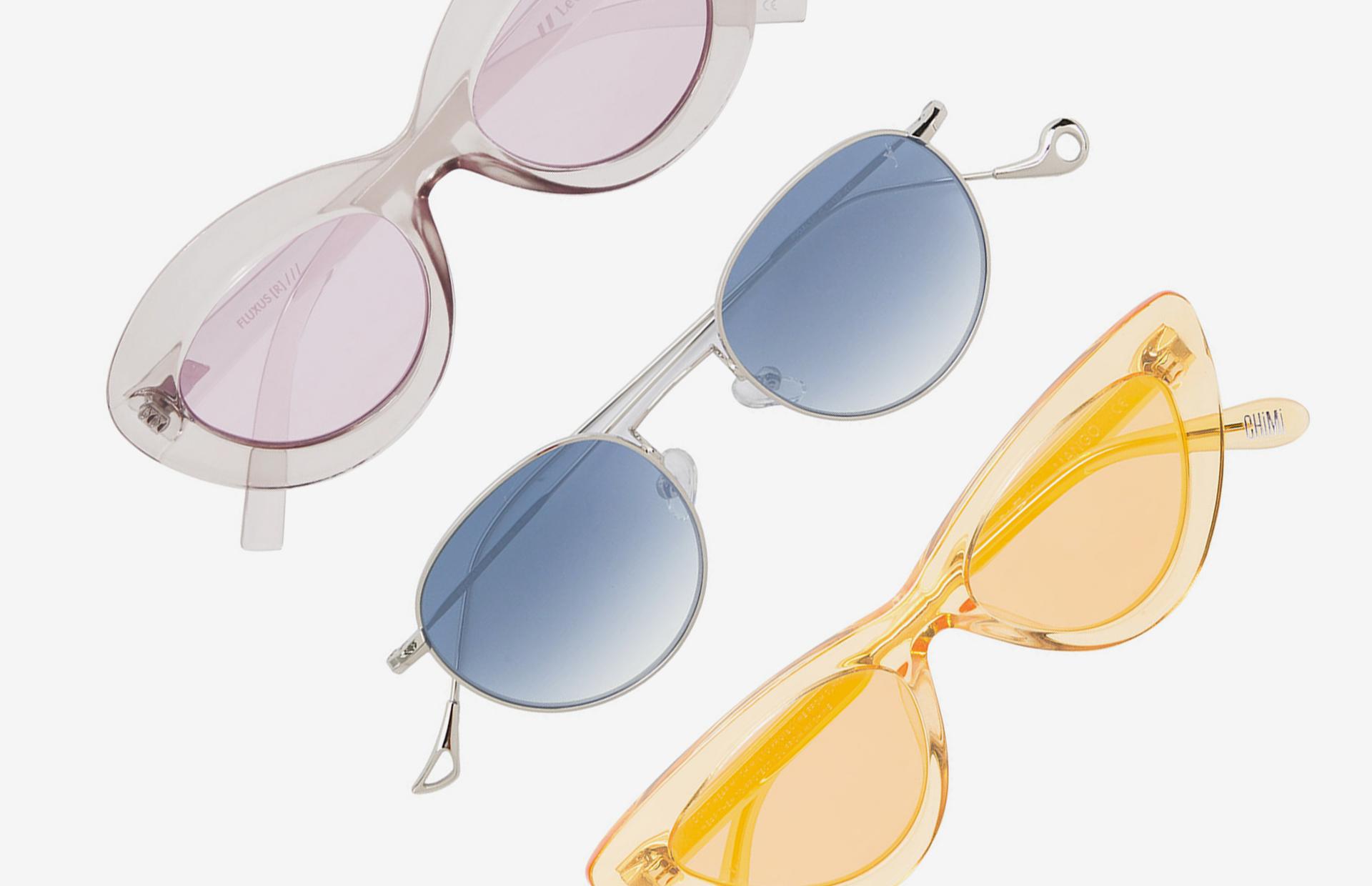 Как выбирать солнцезащитные очки  здоровье, стиль и мода    Мода    РБК Pink a45730680a4