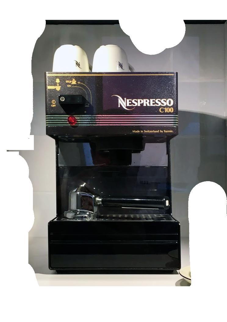 Фото:Nespresso