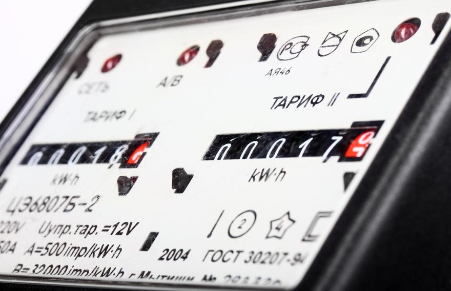 По данным Минстроя РФ, доля многотарифных счетчиков от общего числа приборов учета электроэнергии в среднем по России составляет не более 10-15%. В ряде регионов, например в Белгороде и Саратове, таких счетчиков вообще нет. Но в то же время в Свердловской области доля многотарифных приборов учета составляет около 60%