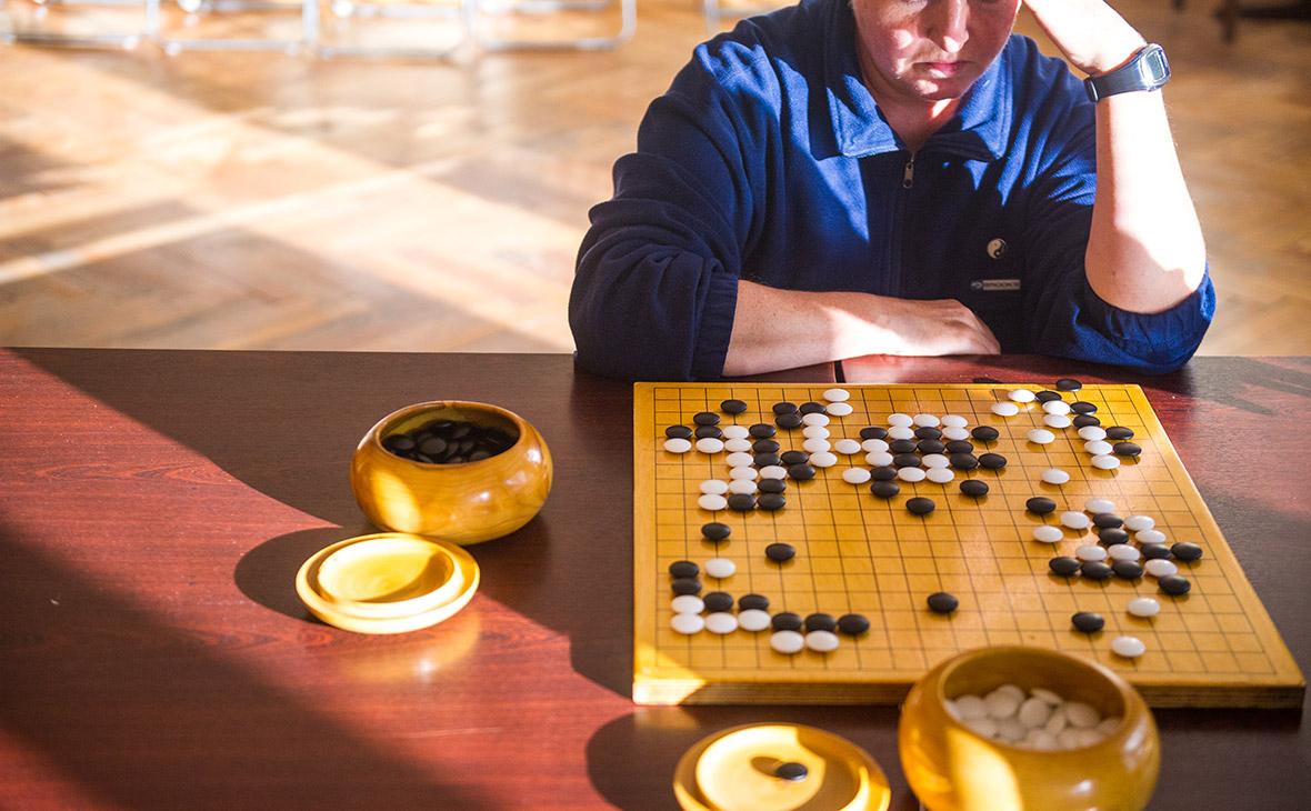Глава Росгеологии назвал настольную игру для руководителей