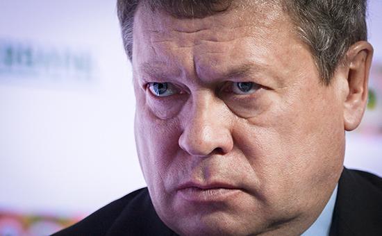 Игорь Зюзин