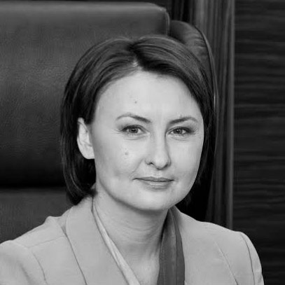 Алена Дерябина
