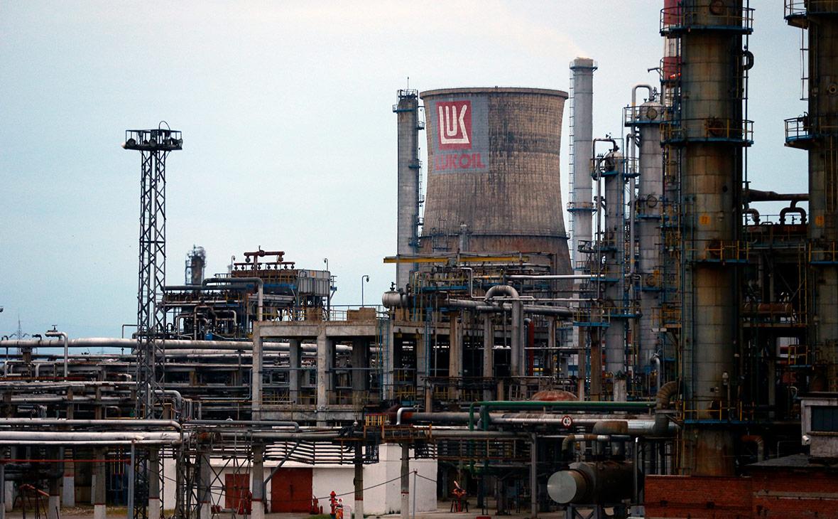 НПЗ Petrotel-Lukoil