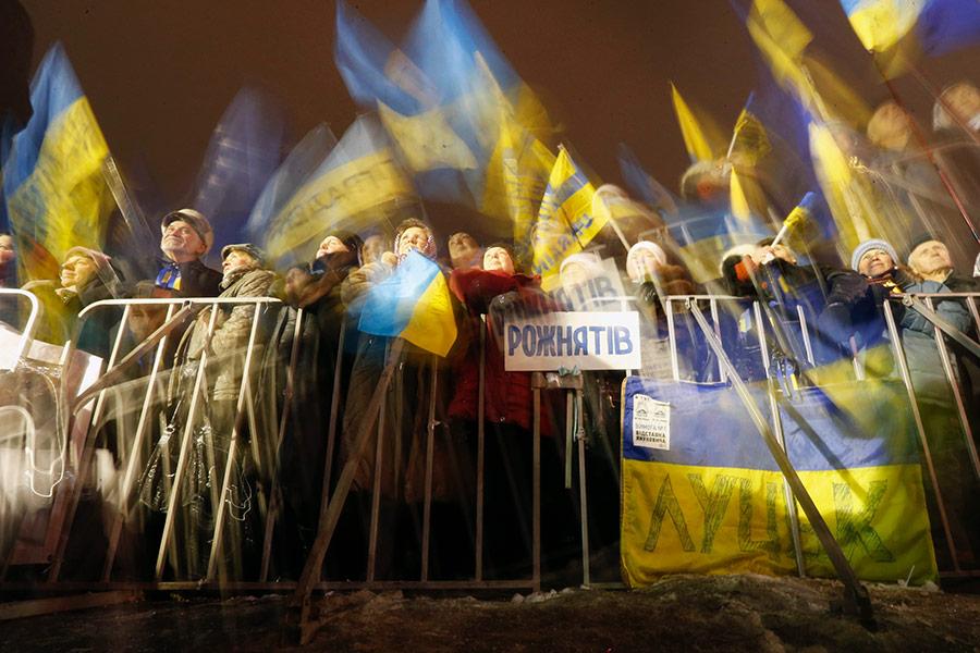 Фото:Александр Демьянчук / Reuters