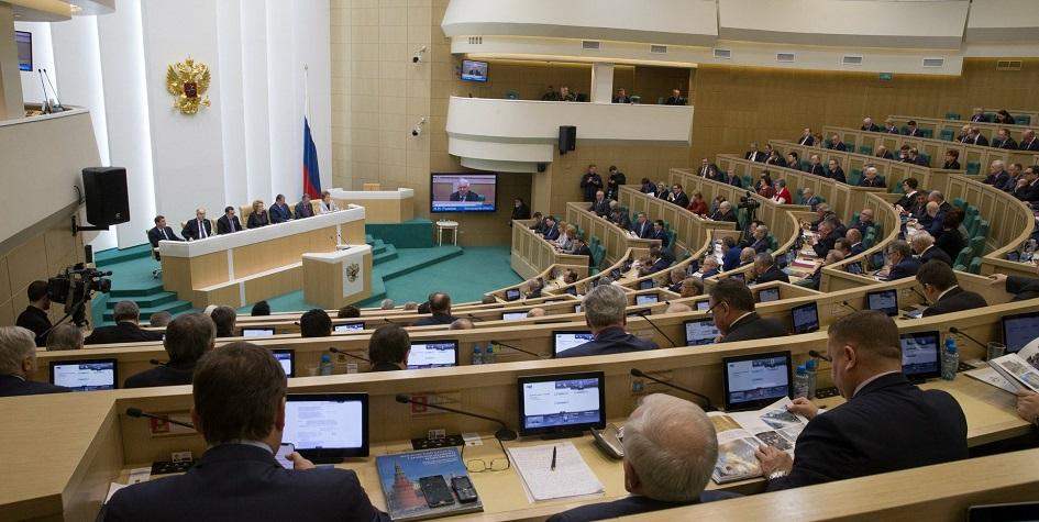 Фото: Council. gov.ru/Global Look Press